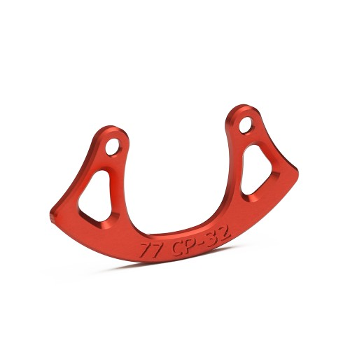 Chainring / Bash Guards / Chainring Cover - Downhill, MTB, enduro and freeride