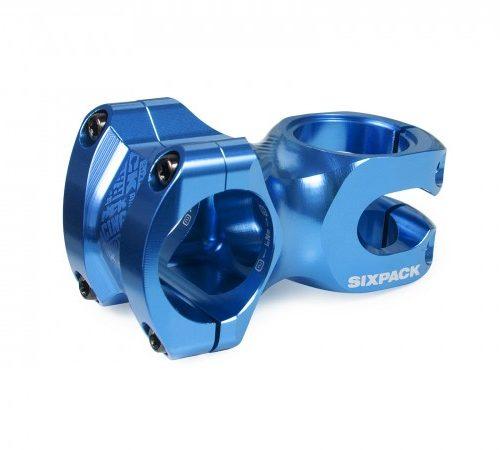 Potencia SIXPACK Skywalker Blue