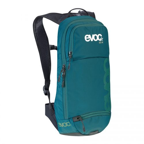Mochila EVOC C.C 6L Azul Petrol