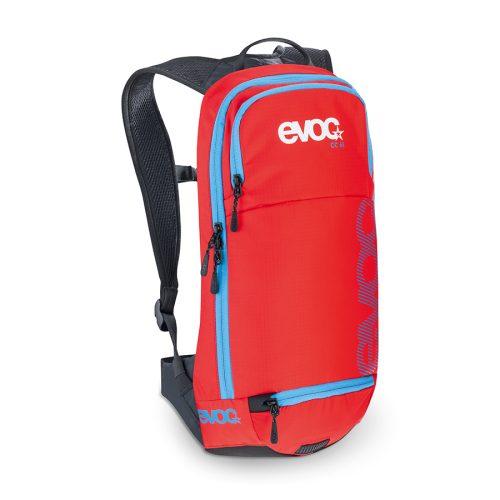 Mochila EVOC C.C 6L Rojo