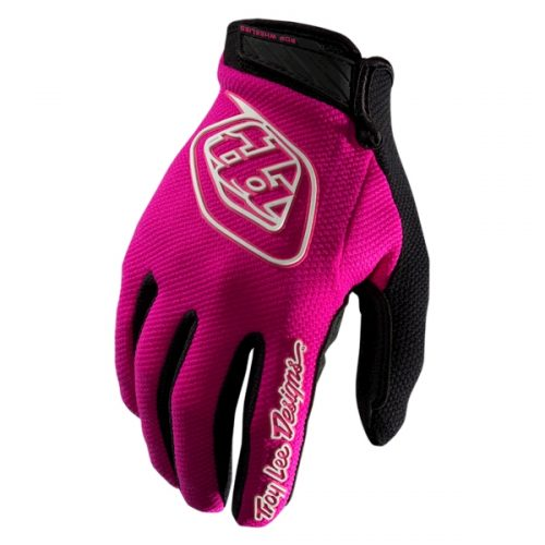Guantes TROY LEE AIR Rosa