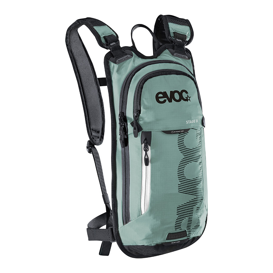 Hydration Backpacks Evoc Stage-3Litros, 6Litros, 12Litros and 18Litros