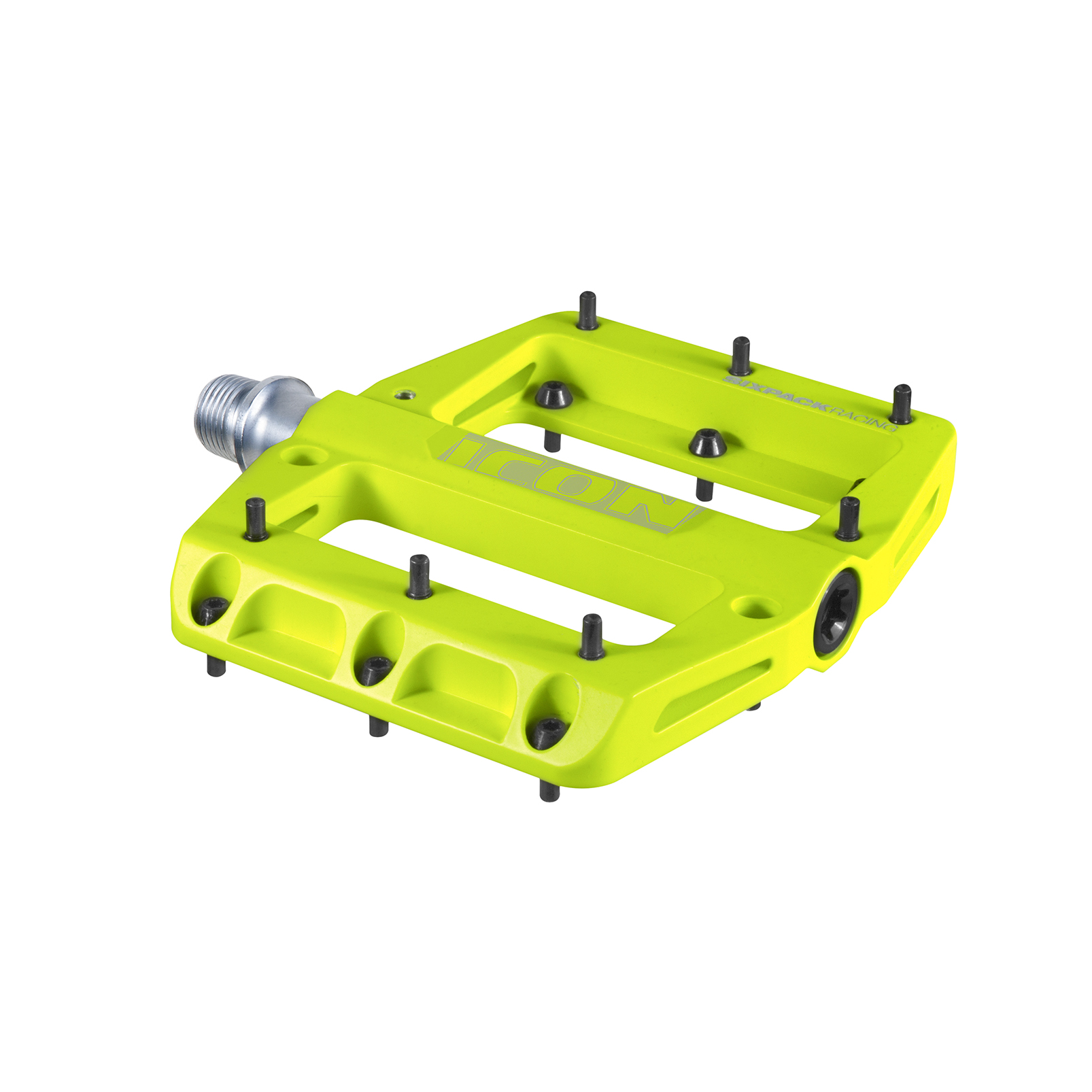 Flat Pedal/flat for MTB/MOUNTAIN BICYCLE, enduro and DH