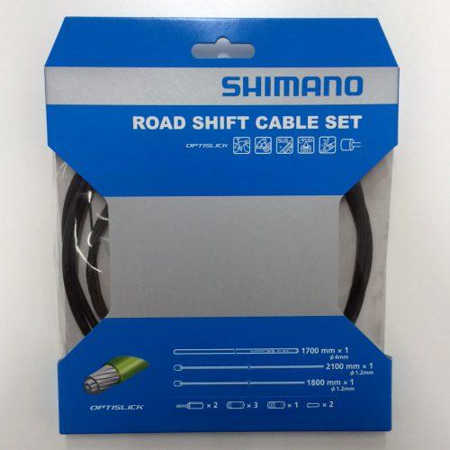 Cables de cambio Shimano XT OPTISLICK