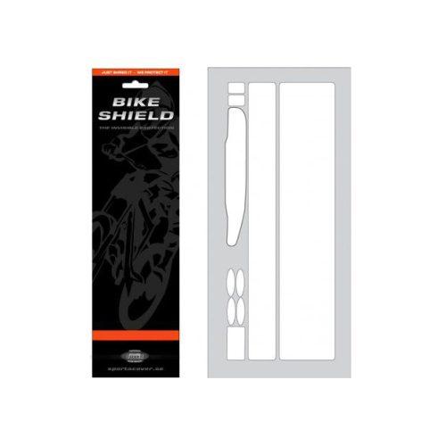 Kit protectores Bike Shield brillo