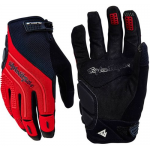 Guantes Troy Lee Ruckus SS16 Rojo