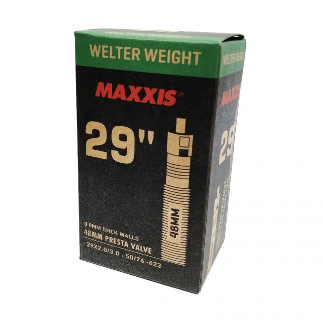 Cámara MAXXIS WELTER WEIGHT 29