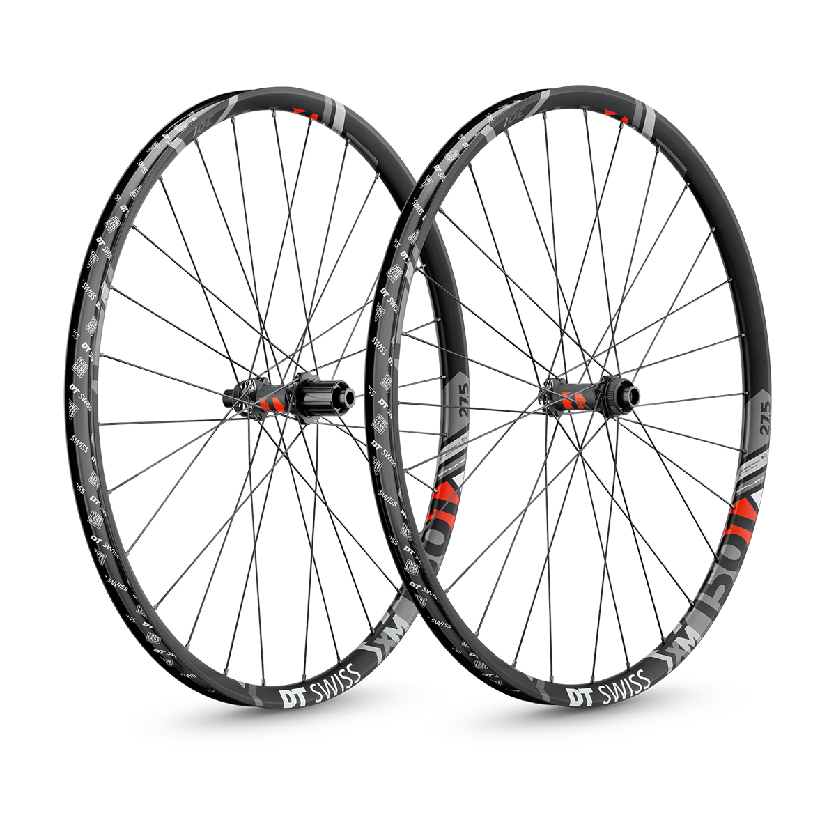 Wheels DT SWISS XM 1501 SPLINE ONE 27.5'' and 29''