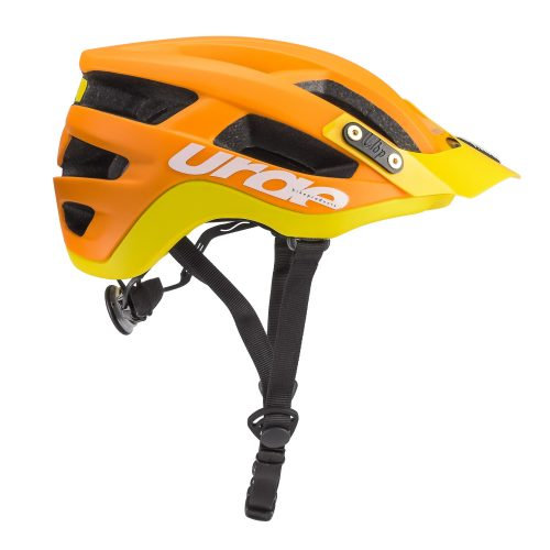 Casco URGE SERIALL Orange