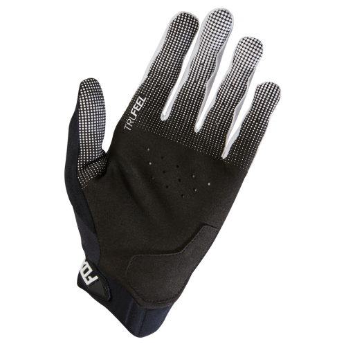 Guantes FOX ATTACK D30 Negro 2017