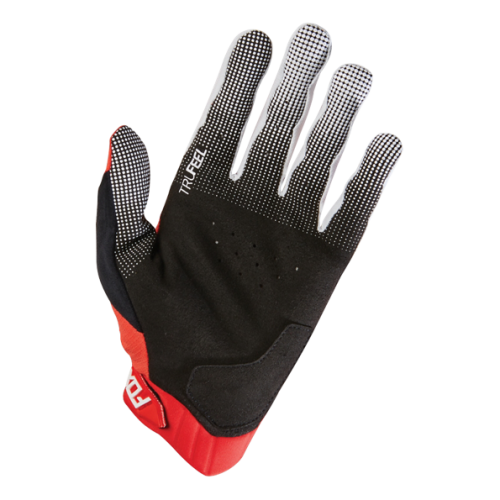 Guantes FOX ATTACK D30 Rojo 2017