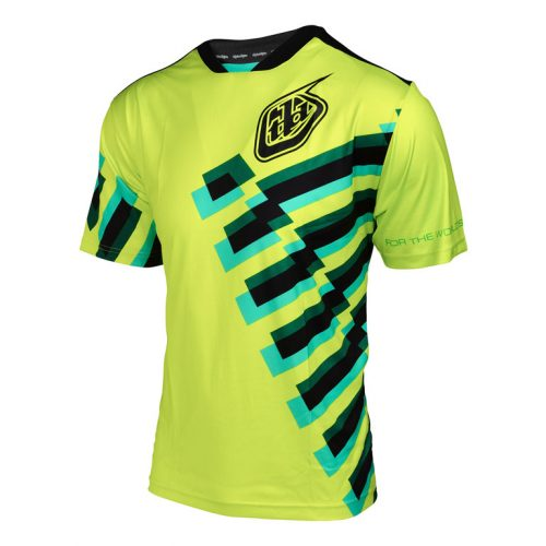 Maillot Troy Lee SKYLINE 2017 Force