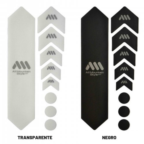 Kit protector adhesivo ALL MOUNTAIN STYLE BASIC