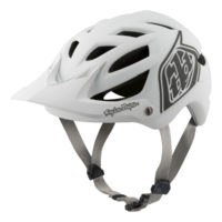 Casco TROY LEE A1 MIPS CLASSIC White 2017
