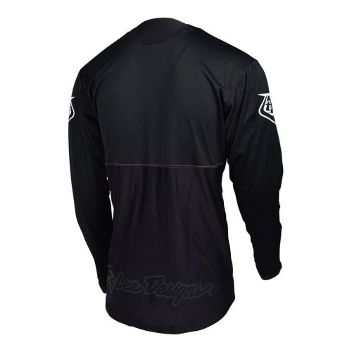 Maillot Troy Lee SPRINT 2017 Negro