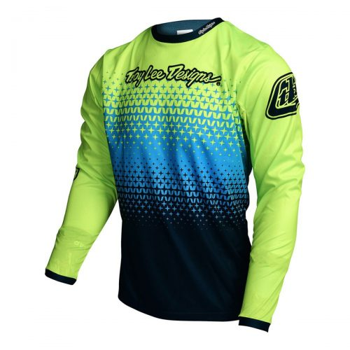 Maillot Troy Lee SPRINT 2017 Starburst