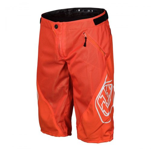 Pantalon Corto Troy Lee SPRINT ORANGE