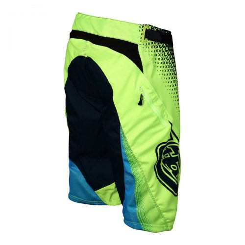 Pantalon Corto Troy Lee SPRINT STARBURST