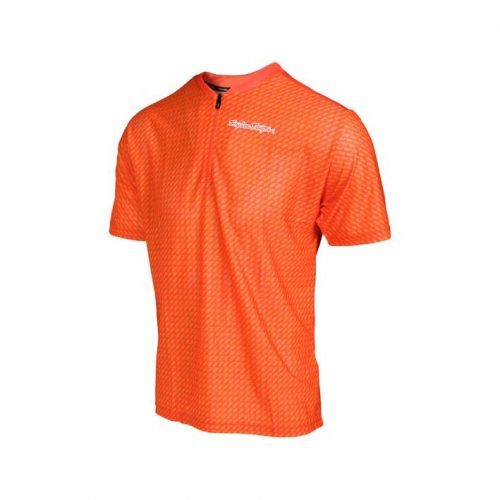 Maillot Troy Lee TERRAIN 2017 Orange