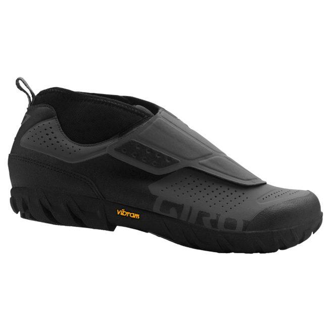 Zapatillas Giro Terraduro MID Negro/Gris