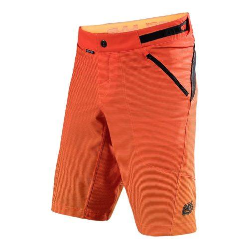 Pantalon Troy Lee SKYLINE Orange 2017