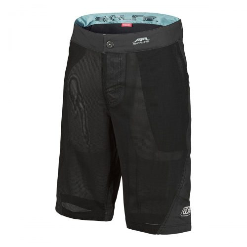 Pantalon Troy Lee SKYLINE AIR Negro 2017
