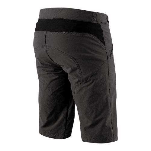 Pantalon Corto Troy Lee TERRAIN Negro 2017