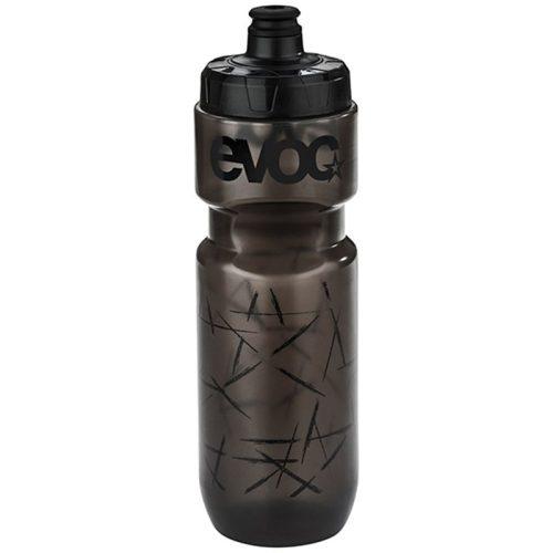 Bidón EVOC Negro 750 ml