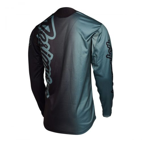 Maillot Troy Lee SPRINT 2017 50/50 Negro
