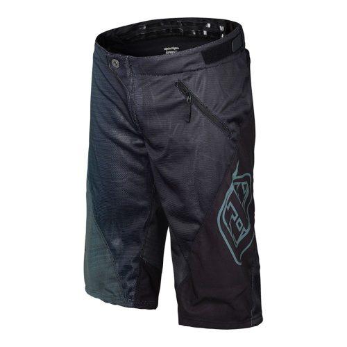 Pantalon Corto Troy Lee SPRINT 50/50 Negro