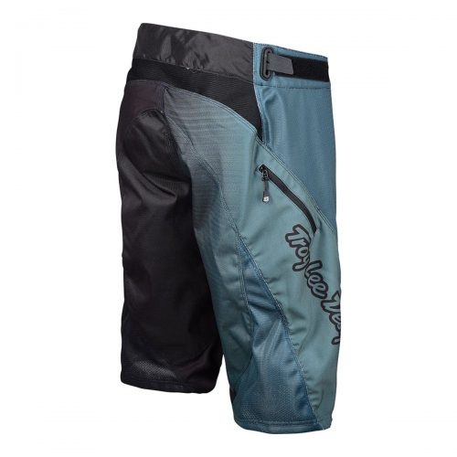 Pantalon Corto Troy Lee SPRINT 50/50 Negro