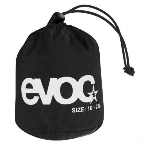 Funda impermeable EVOC para mochila M 10-25 L