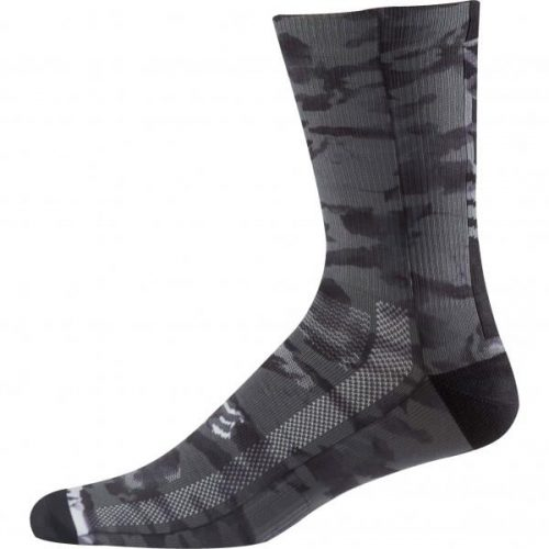 Calcetines FOX CREO TRAIL 8 GRIS