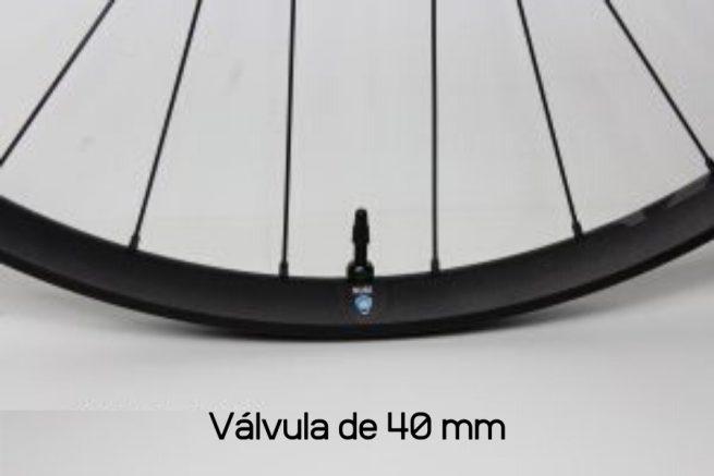 Válvula de 40 mm