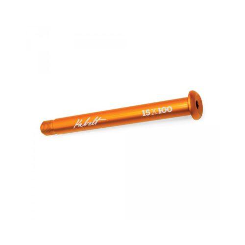 Eje FOX KABOLT 15x100 mm Orange