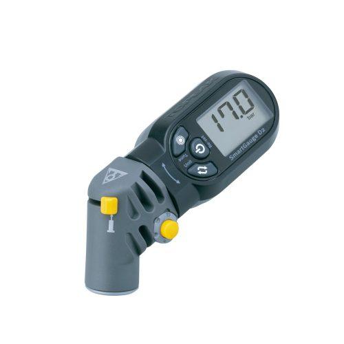 Manómetro Topeak Smartgaude D2