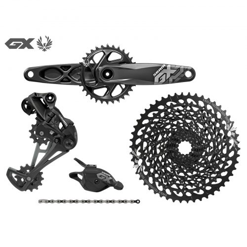Grupo Sram 12V GX Eagle GXP 175 MM