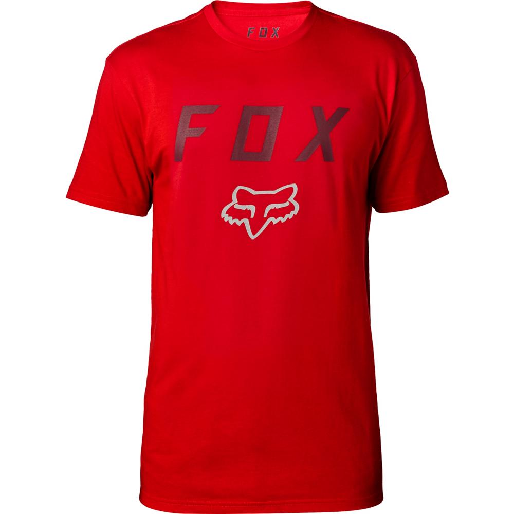 Camiseta FOX Contended Tech tee - manga larga y corta