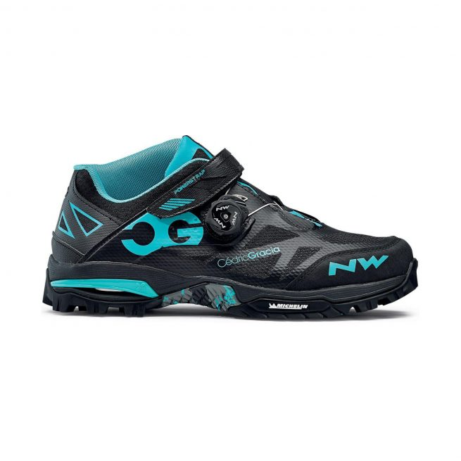 Zapatillas Northwave Enduro Mid Cedric 2018