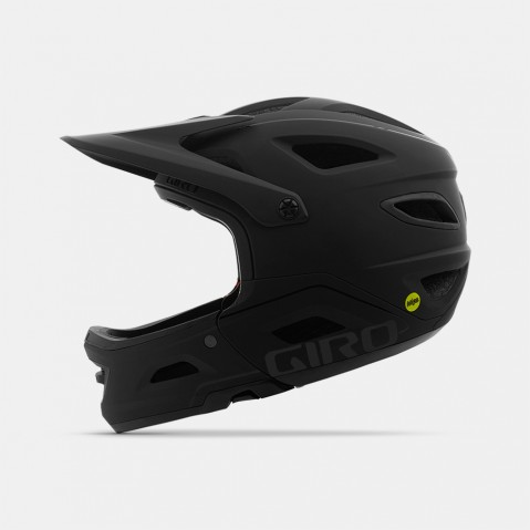 Casco GIRO Switchblade MIPS Enduro-DH Negro Mate
