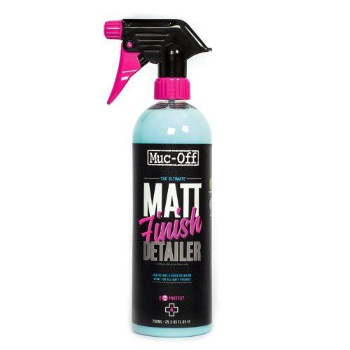 Limpiador para CARBONO Muc Off MATT FINISH