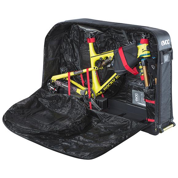 Bolsa de viaje Bici EVOC TRAVEL PRO 280.l