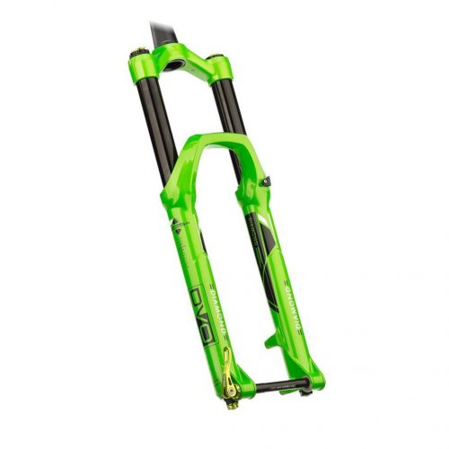 Horquilla DVO DIAMOND 29 150-160 mm BOOST Verde
