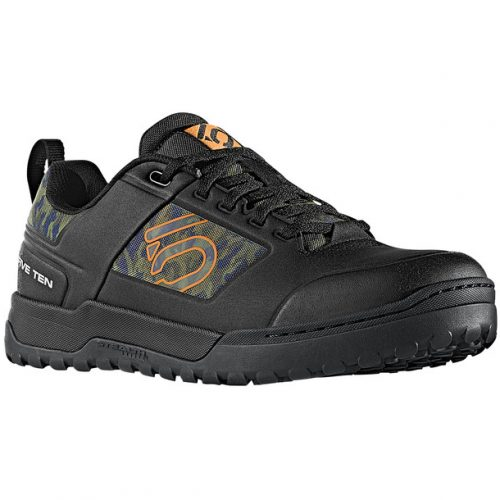 Zapatillas FIVE TEN Impact Pro Negro Camo 2018