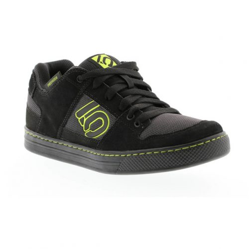 Zapatillas FIVE TEN FREERIDER Negro/Neon 2018