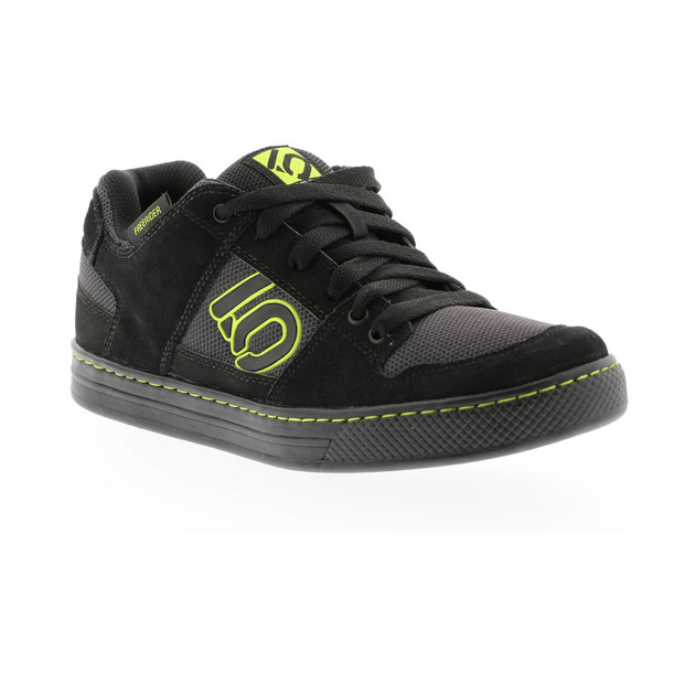 información para dcd90 13c16 Zapatillas FIVE TEN FREERIDER Negro/Neon 2018