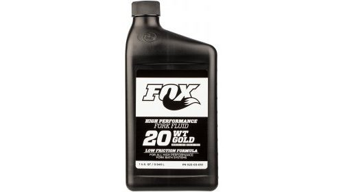 Aceite FOX 20WT GOLD 946 ml.