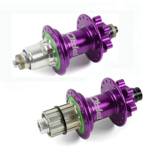 Buje Hope Pro 4 Purple