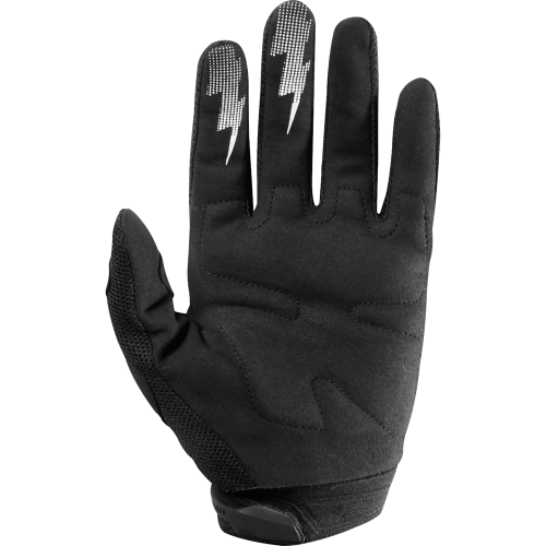 Guantes FOX DIRTPAW RACE Negro 2018