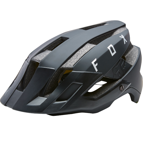 Casco FOX FLUX Negro 2018